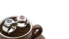 Ringe in 925 Silber mit gravierten Lagensteinen